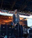 "Black Stone Cherry are gearing up to release a new album, ""The Human Condition."""