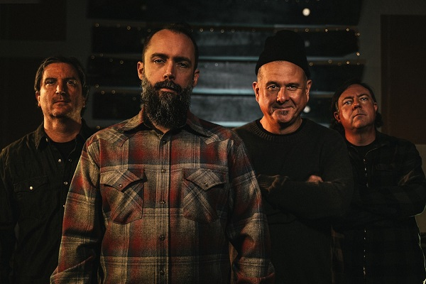 "Jean-Paul Gaster of Clutch joins Anne Erickson to discuss the band's second major livestreaming event, ""Live from the Doom Saloon - Volume II,"" plus a new album."