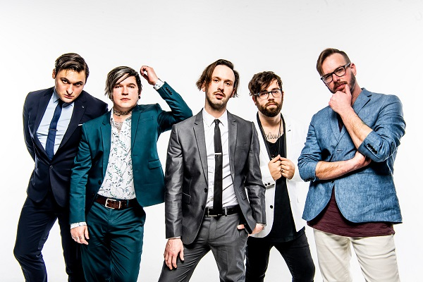 "Framing Hanley joins Anne Erickson to discuss the band's new album, ""Envy."""
