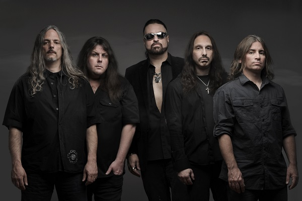 Symphony X are set to embark on their 25th anniversary tour with Primal Fear and Firewind.
