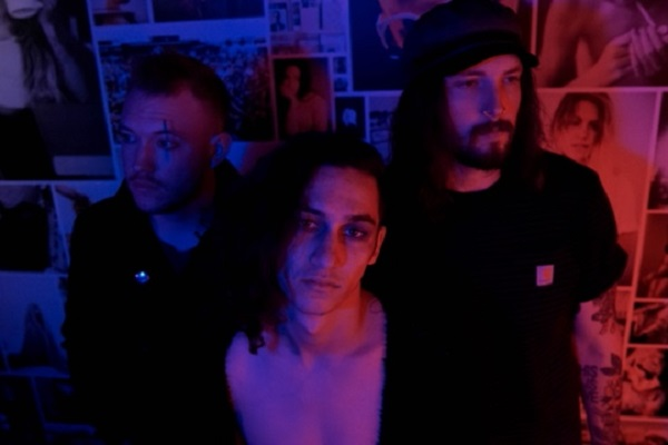 """Jacob Cade of The BRKN joins Audio Ink Radio to discuss the band's new song, """"Be Cool."""""""