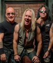 "Warrant vocalist Robert Mason joins Anne Erickson to talk about the 30th anniversary of ""Cherry Pie,"" the status of new music and more in this exclusive interview."