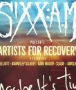 """Sixx:A.M., the band led by Nikki Sixx of Motley Crue, has released a new version of their song """"Maybe It's Time,"""" featuring a bevy of rock artists."""