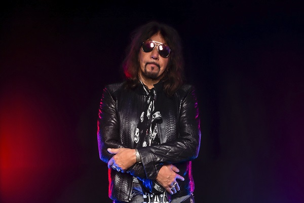 """Listen to Ace Frehley cover the Beatles' classic """"I'm Down."""""""