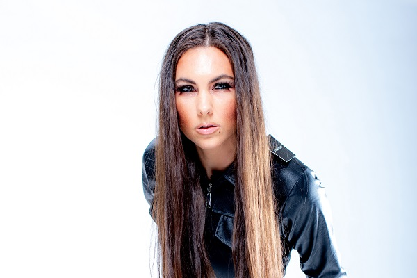 """Elize Ryd of Amaranthe joins Anne Erickson to discuss the band's new album, """"Manifest,"""" and what her journey has been like as a woman in metal music."""