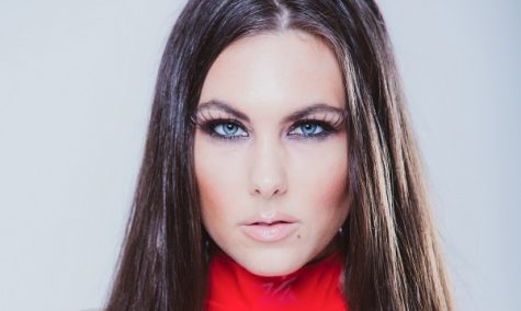 "Elize Ryd of Amaranthe joins Anne Erickson to discuss the band's new album, ""Manifest,"" and what her journey has been like as a woman in metal music."