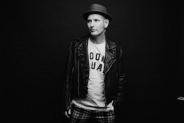 """Corey Taylor, """"CMFT,"""" shows the Slipknot and Stone Sour frontman venturing into a range of different musical territories."""