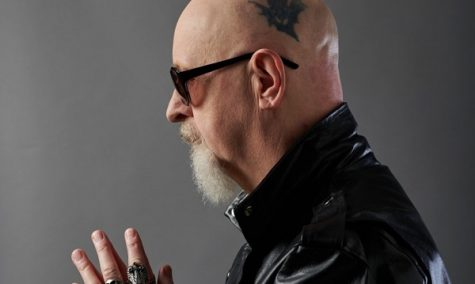 """Judas Priest vocalist Rob Halford discusses """"Confess"""" with Anne Erickson in this featured interview."""