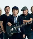 "AC/DC are back with their highly-anticipated 17th full-length album, ""Power Up."""