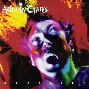 "Alice in Chains will release a special, 30th anniversary edition of their 1990 debut album, ""Facelift."""