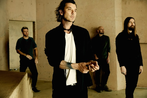 "Gavin Rossdale and Bush will release a special, deluxe version of ""The Kingdom"" album and perform two drive-in concerts this fall."