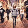 "Interview: Kevin Martin of Candlebox talks about the band's new single, ""Let Me Down Easy."""