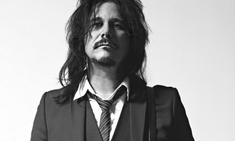 """Former Guns N' Roses guitarist Gilby Clarke discusses his new album, """"The Gospel Truth,"""" in this new interview."""