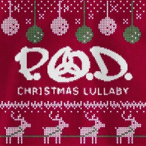 """Christmas songs from P.O.D., 10 Years, Black Stone Cherry and more are on the way in a new holiday EP from Mascot Records called """"Christmas Rocks."""""""