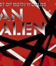 Eddie Van Halen, one of the most legendary rock guitarists, has died.