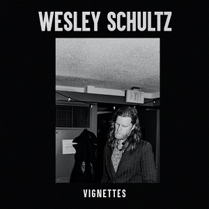 "Wesley Schultz of The Lumineers will take on famous tunes from Counting Crows, Coldplay, Bob Dylan, Bruce Springsteen and more with his new solo album, ""Vignettes."""