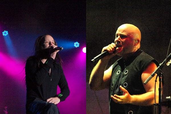 Korn and Disturbed will headline the 2021 Upheaval Festival.