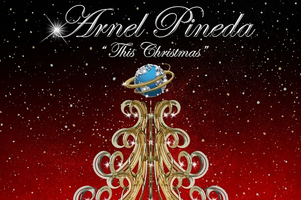 """Arnel Pineda of Journey Releases """"This Christmas – A Beacon of Hope"""" Holiday Single   Audio Ink ..."""