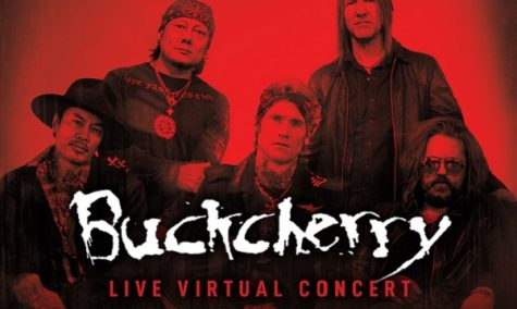 Interview: Josh Todd of Buckcherry joins Anne Erickson to talk about new music and more.