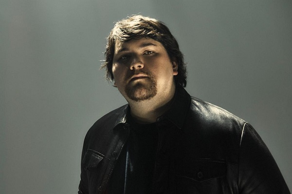 Wolfgang Van Halen and Mammoth WVH will release their self-titled debut album on June 11. Pictured: Wolfgang Van Halen.