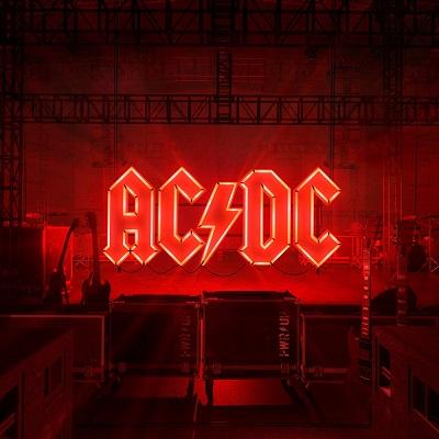 ACDC - Shot in the Dark