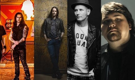 Best Songs of 2020: From Wolfgang Van Halen to AC/DC to Alter Bridge, here are Audio Ink Radio's picks for the best songs of the year in rock and metal.
