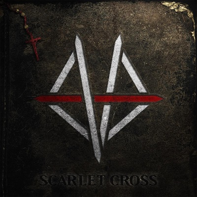 Black Veil Brides - Scarlett Cross