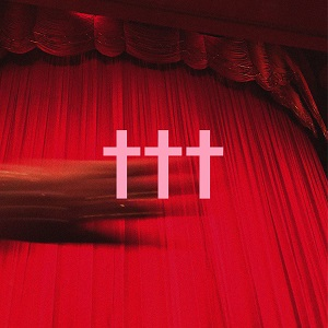 """Chino Moreno of Deftones has rereleased a new song with his side project, Crosses: a cover of """"The Beginning of the End."""""""