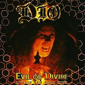 Two Dio live album reissues will arrive in early 2021.