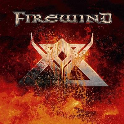 Firewind - Rising Fire