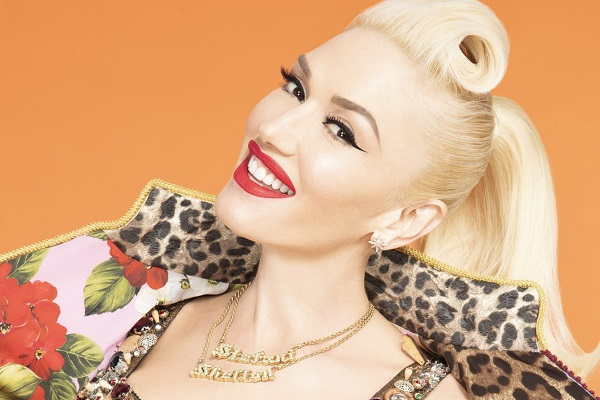 """Gwen Stefani is back with a new song, """"Let Me Reintroduce Myself,"""" which shows off a spunkier, edgier side of the singer."""
