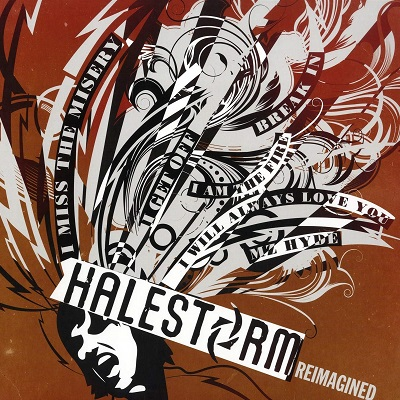 Halestorm - I Will Always Love You-Dolly Parton Cover