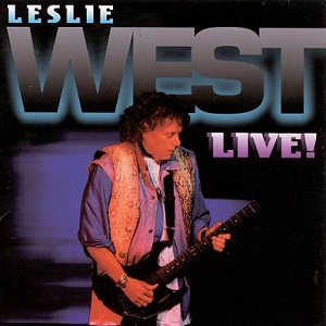 Mountain founder and guitar great Leslie West has died. He was 75 years old.