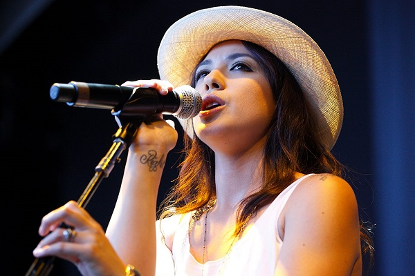 Michelle Branch has revealed that she suffered a miscarriage over the holiday weekend.