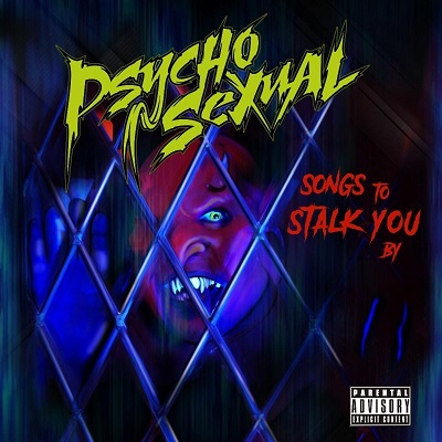 Psychosexual - Watchin You