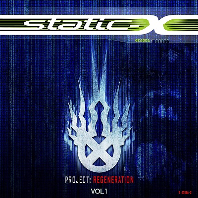 Static-X - Hollow-Project Regeneration