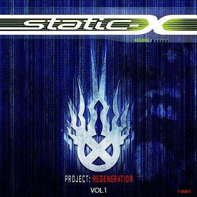 Static-X - Hollow-Project Regeneration