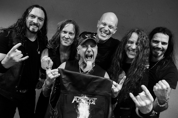 "Interview: Wolf Hoffmann of Accept discusses the band's new album, ""Too Mean to Die,"" and more in this detailed interview."