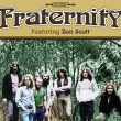 "Album cover image for ""Fraternity: Seasons of Change – The Complete Recordings 1970-1974."""