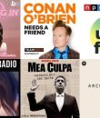 "Audio Ink Radio's best podcasts (pictured) include ""Archwell Audio,"" ""Checking in with Michelle Williams,"" ""Conan O'Brien Needs A Friend,"" ""NRP's Up First,"" ""Mea Culpa with Michael Cohen"" and ""Audio Ink Radio with Anne Erickson."""