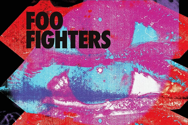 "Foo Fighters, ""Medicine at Midnight,"" album cover. Track-by-Track Review: Foo Fighters infuse pop into their rock sound with the band's new album, ""Medicine at Midnight."""