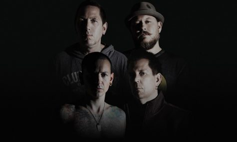 "Pictured: Grey Daze. Sean Dowdell of Grey Daze joins Anne Erickson to discuss the band's new album, ""Amends...Stripped,"" new music on the way and the legacy of Chester Bennington of Linkin Park."