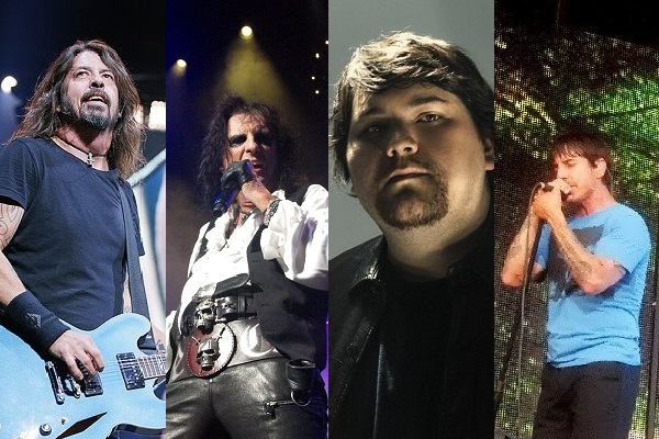 From Foo Fighters to Alice Cooper, here are Audio Ink Radio's most anticipated albums of 2021 in rock and metal.