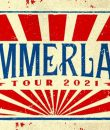 The Summerland tour is back, and the 2021 lineup features '90s and 2000s rockersEverclear, Living Colour, Hoobastank and Wheatus.