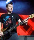 Blink-182's Mark Hoppus