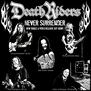 Courtesy photo from DeathRiders