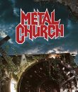 Metal Church From the Vault album cover - Story by Audio Ink Radio staff, photo via Rat Pak Records