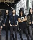 Slash featuring Myles Kennedy and the Conspirators photo by Austin Nelson.